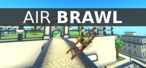 Air Brawl cover art