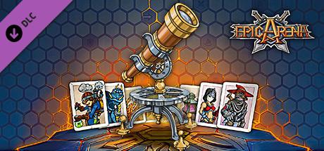 Epic Arena - Spyglass on Steam