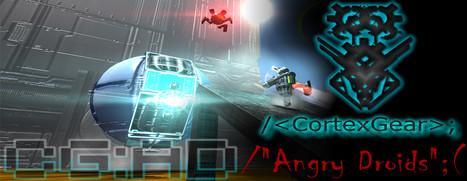 CortexGear:AngryDroids - CG:AD