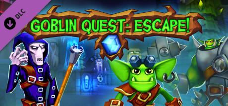 Goblin Quest: Escape! - Soundtrack
