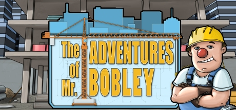 The Adventures of Mr. Bobley on Steam
