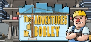 The Adventures of Mr. Bobley cover art