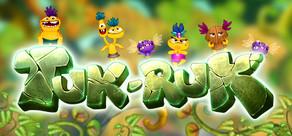 Tuk Ruk cover art