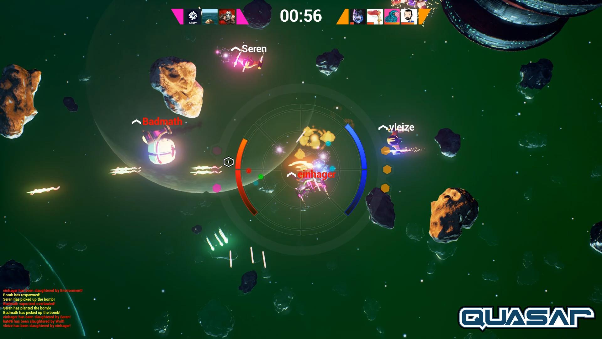 Gaming Quasar Download