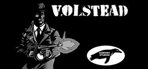 Volstead cover art