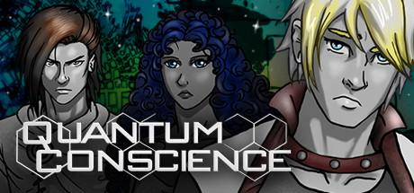 Quantum Conscience on Steam