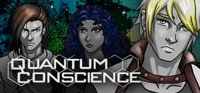 Quantum Conscience cover art