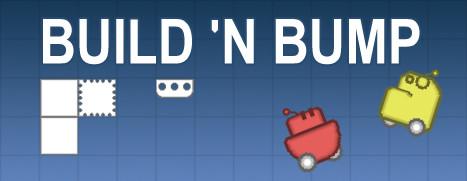 Build 'n Bump - 建完再打