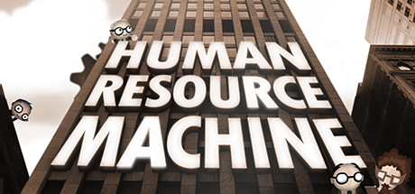 Human Resource Machine on Steam Backlog