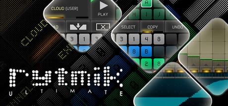 Rytmik Ultimate cover art