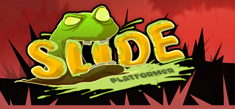 SLIDE: platformer on Steam