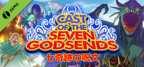 Cast of the Seven Godsends Demo on Steam