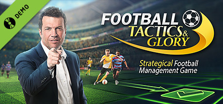 Football Tactics Demo on Steam