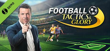 Football Tactics Demo