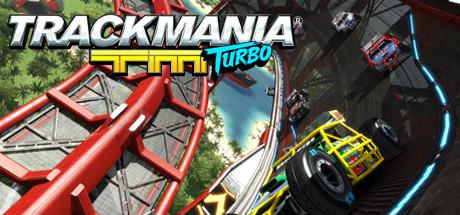 Trackmania Turbo v1.02 PS4-Fugazi