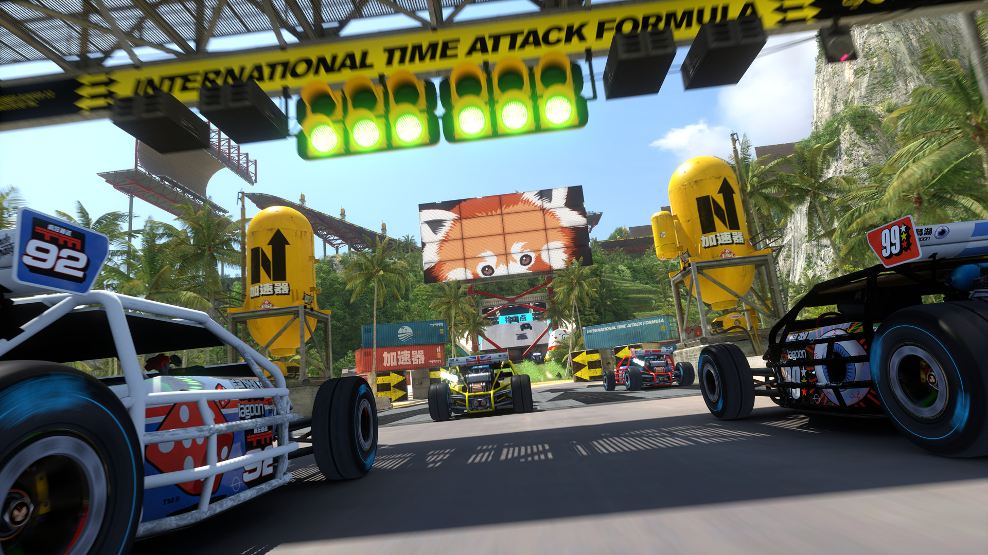 Trackmania® Turbo on Steam