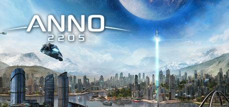 Anno 2205 cover art