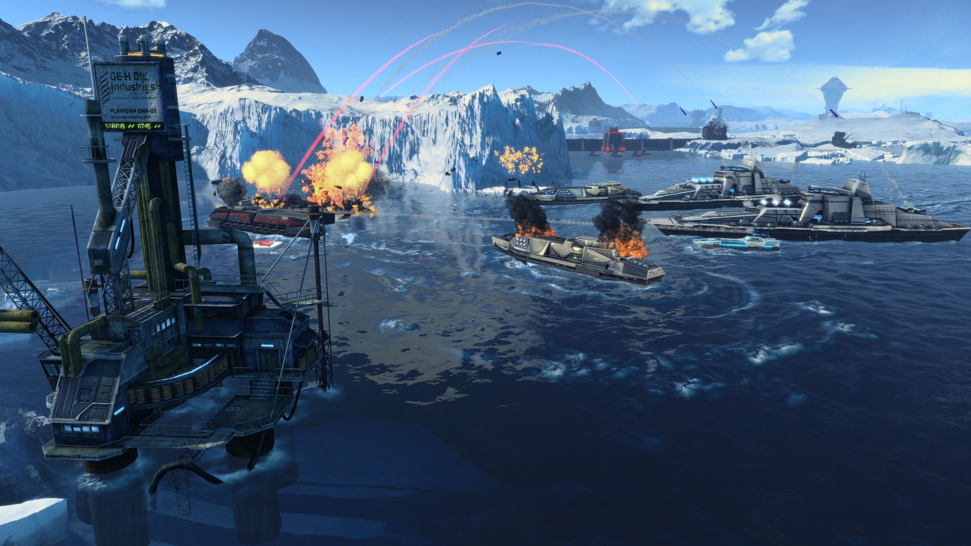Anno 2205: System Requirements and Overview