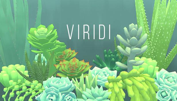 Viridi: Das sind die Systemanforderungen zum Spielen!