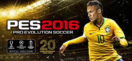 Pro Evolution Soccer 2016 АККАУНТ STEAM