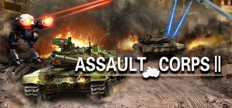 Assault CorpsII on Steam