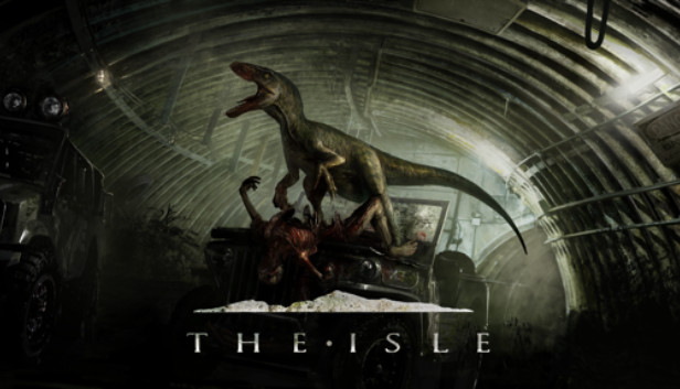 The Isle On Steam