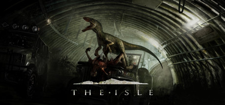 The Isle on Steam