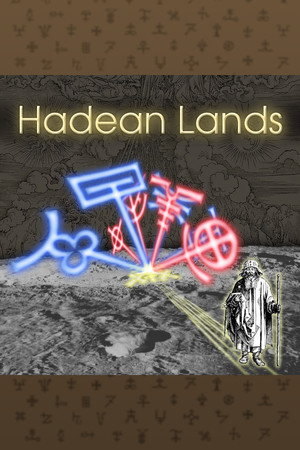 Hadean Lands poster image on Steam Backlog