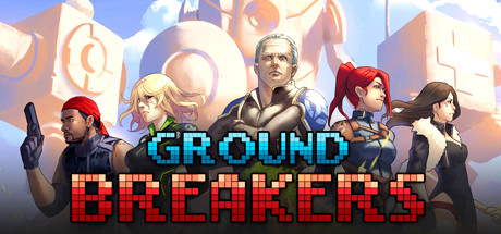 Ground Breakers on Steam