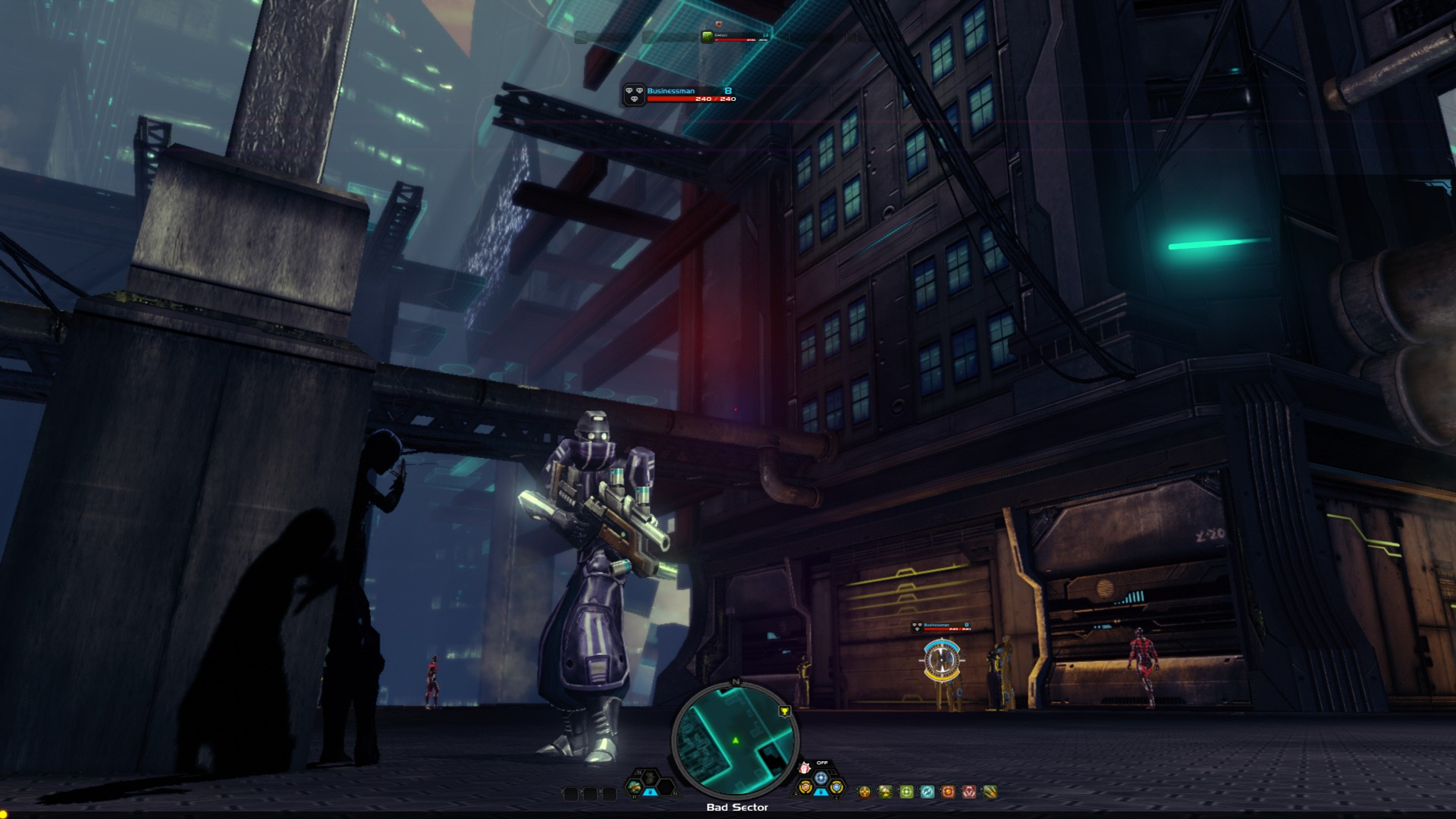 otherland mmo on steam