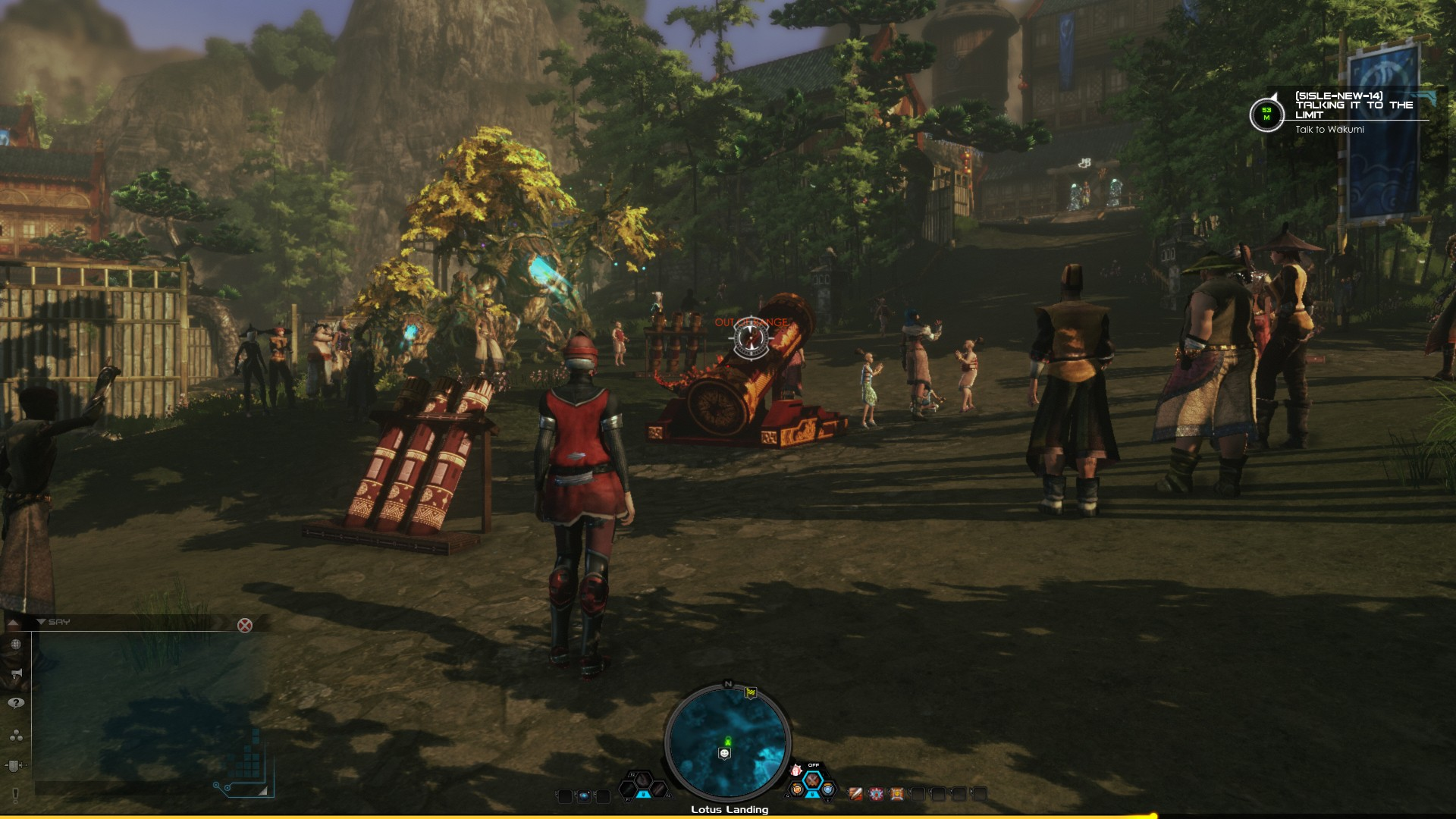 top free to play mmorpg on steam