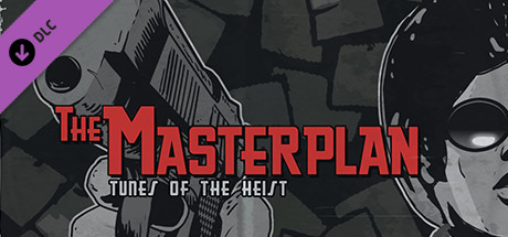 The Masterplan - Soundtrack