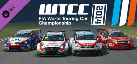 RaceRoom - WTCC 2014 on Steam
