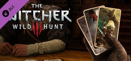 The Witcher 3: Wild Hunt - 'Ballad Heroes' Neutral Gwent Card Set