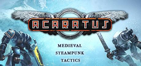 Acaratus on Steam