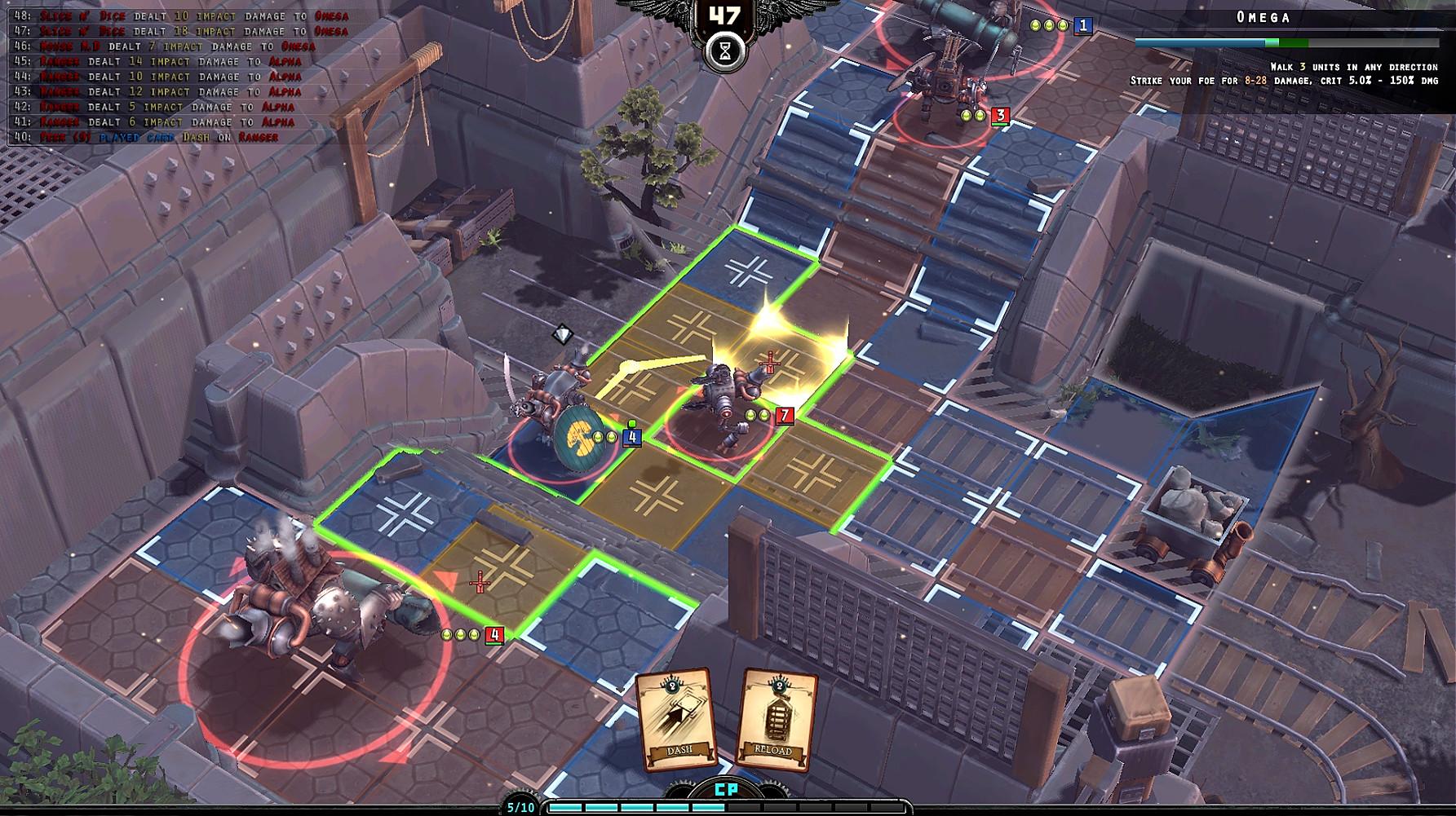Acaratus Screenshot 3