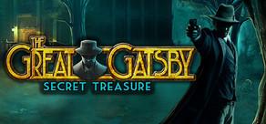 The Great Gatsby: Secret Treasure cover art