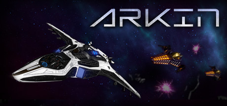 Arkin on Steam