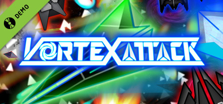 Vortex Attack Demo on Steam