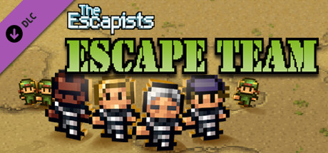 The Escapists - Escape Team on Steam