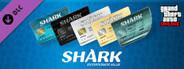 GTA V: Red Shark Cash Card (Placeholder DLC) (376850)