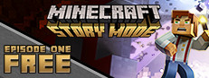Minecraft: Story Mode – Episode 1