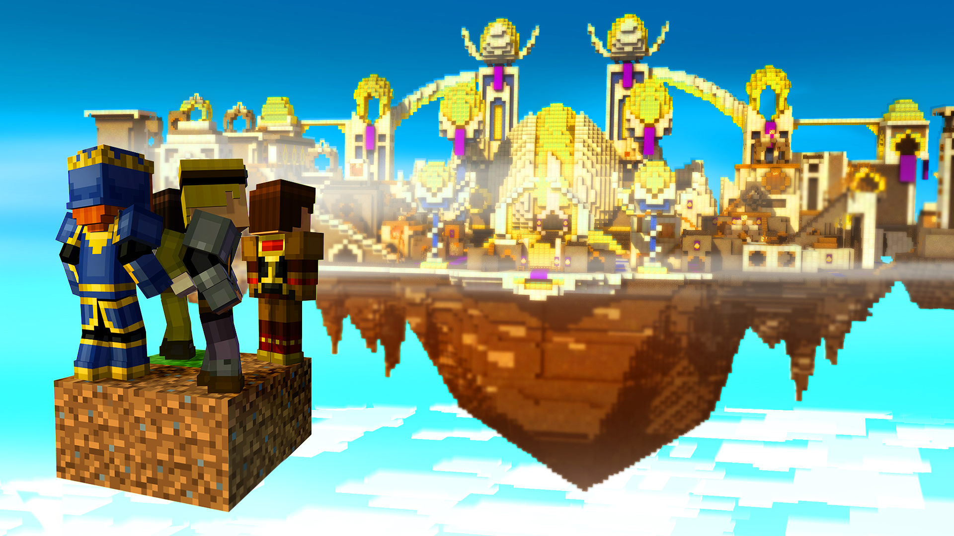minecraft story mode full apk android download
