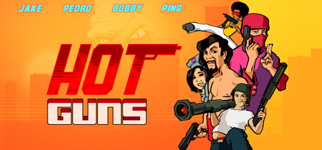 Hot Guns on Steam