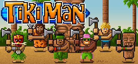 Tiki Man on Steam