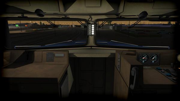 скриншот Train Simulator: Amtrak Dash 8-32BWH Loco Add-On 5