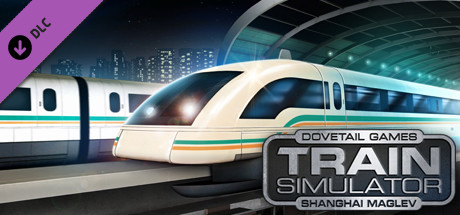 Train Simulator: Shanghai Maglev 2016 pc game Img-2