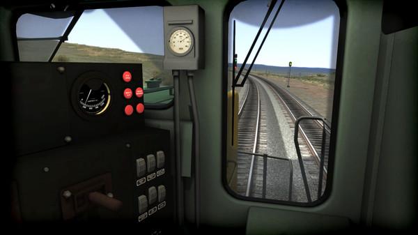 скриншот Train Simulator: Union Pacific DD35 Add-On 4