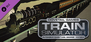 Train Simulator: Outeniqua Choo Tjoe Route Add-On