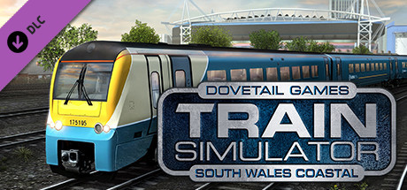 Train Simulator: South Wales Coastal Route Add-On